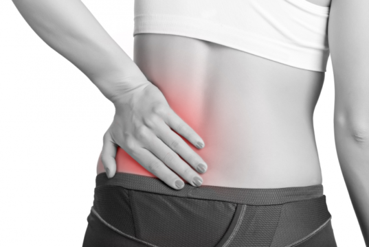 Best Tips for Lower Back Pain Treatment at Home
