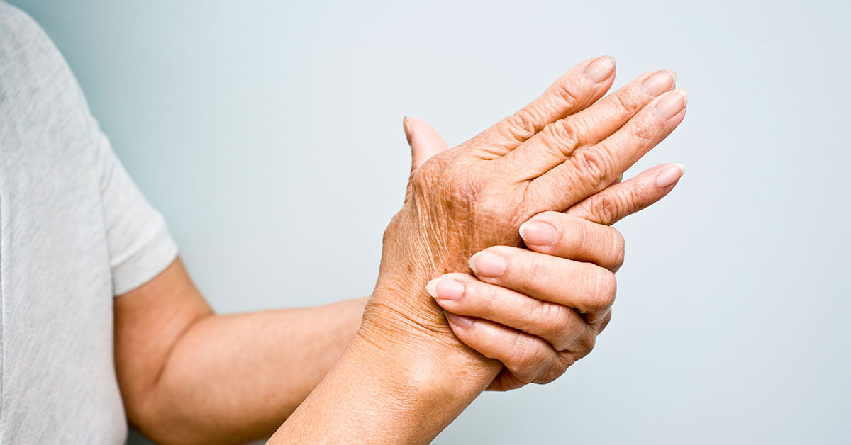 Rheumatoid Arthritis Treatment and Medication Options