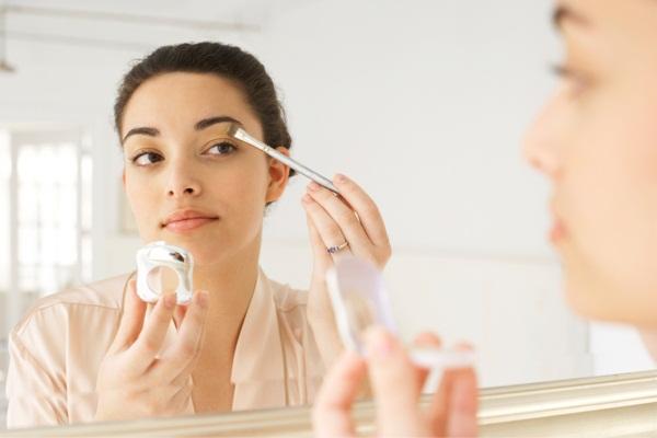 Simple Makeup Tips
